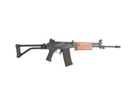 ATI Galeo 5.56 Semi-Automatic AR-15 Rifle - GALEO556W18