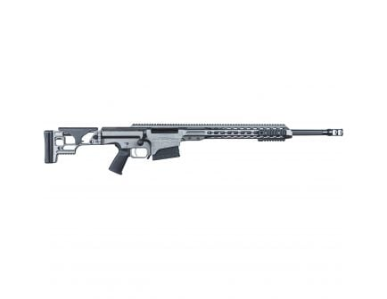 Barrett MRAD .260 Rem Bolt Action Rifle, Cerakote Tungsten Gray - 14439