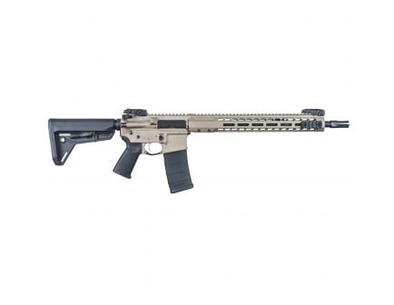 Barrett REC7 DI Carbine 6.8mm SPC Semi-Automatic AR-15 Rifle - 17134