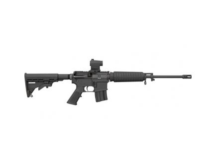 Bushmaster XM-15 QRC .223 Rem/5.56 Semi-Automatic AR-15 Rifle w/ Mini Red Dot Sight - 91047