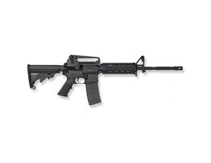 "Bushmaster XM-15 Standard 16"" A3 Patrolman's 5.56 Semi-Automatic AR-15 Carbine w/ Quad-Rail - 90831"