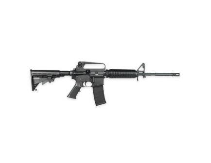 "Bushmaster XM-15 Standard - 16"" A2 Patrolman's Carbine 5.56 Semi-Automatic AR-15 Rifle - 90216"