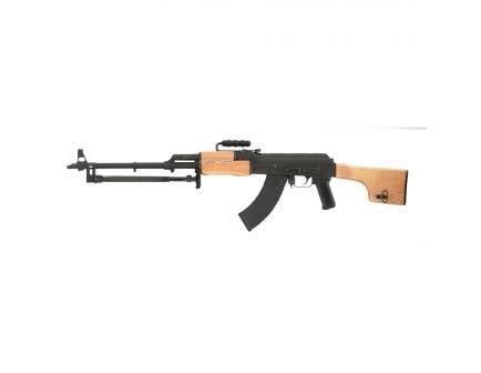 Century Arms AES 10B 7.62x39mm Semi-Automatic Rifle, Brown - RI3322-N