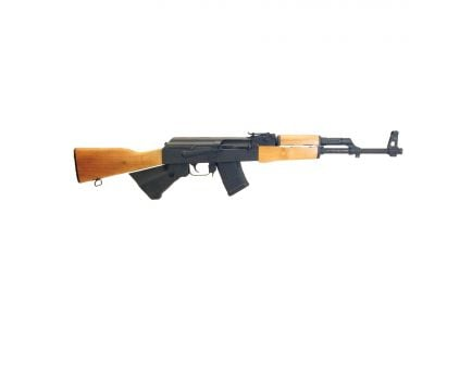 Century Arms WASR-10 California Compliant 7.62x39mm Semi-Automatic Rifle, Brown - RI3333CC-N