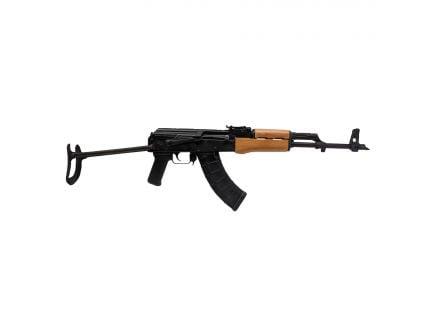 Century Arms WASR-10 UF 7.62x39mm Semi-Automatic Rifle, Blk - RI3321-N