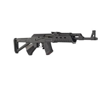 Century Arms C39v2 - MOE (CA Compliant) 7.62x39mm Semi-Automatic AK Rifle, Blk - RI2399CC-N