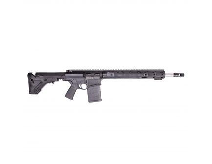 Core Rifle Systems CORE30 TAC LR .308 Win/7.62 Semi-Automatic Rifle, Blk - 100547