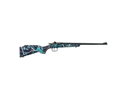 Keystone Sporting Arms Crickett/Hydrodipped Synthetic .22lr Bolt Action Rifle, Muddy Girl Serenity - KSA2172