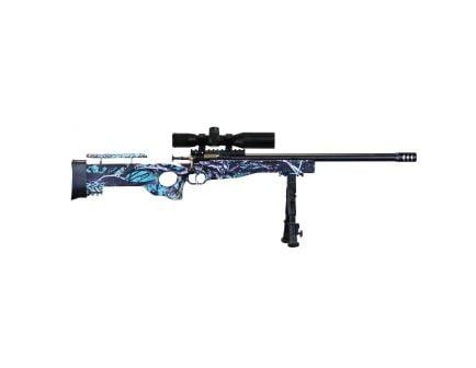 Keystone Sporting Arms Crickett Precision .22lr Bolt Action Complete Rifle Package, Muddy Girl Serenity Camo - KSA2149