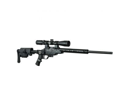 Keystone Sporting Arms 722 .22lr Bolt Action Rifle, Blk - KSA20460