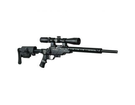 Keystone Sporting Arms 722 .22lr Bolt Action Rifle, Blk - KSA20450