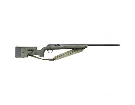 CVA Paramount .45 Bolt Action Rifle, Green - PR3501N