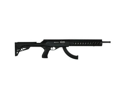CZ-USA CZ 512 Tactical .22 WMR Semi-Automatic Rifle, Blk - 02164