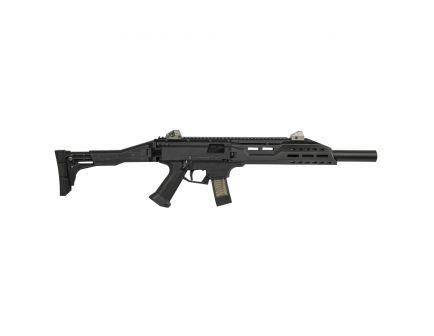 CZ-USA CZ Scorpion EVO 3 S1 9mm Semi-Automatic Carbine, Blk - 08557