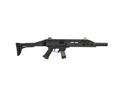 CZ-USA CZ Scorpion EVO 3 S1 Carbine 9mm Semi-Automatic Rifle, Blk - 08509