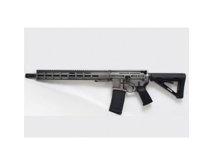 DRD Tactical CDR-15 .300 Blackout Semi-Automatic Rifle, Battleworn - CDR15BW300