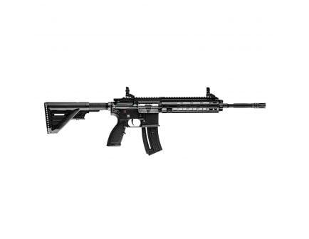 Heckler & Koch HK416 .22lr Semi-Automatic AR-15 Rifle - 81000402