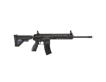 Heckler & Koch MR556 .223 Rem/5.56 Semi-Automatic AR-15 Rifle - MR556LC-A1
