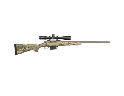 Howa M1500 .300 Win Mag Bolt Action Rifle w/ 4-16x44mm Scope, MultiCam Camo - HGR73342MCCFDE