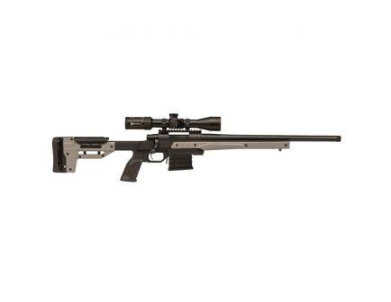 Howa M1500 Oryx 6.5 Crd Bolt Action Rifle, Gray - HORX72502