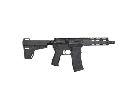 Inter Ordance M215-ML7 .223 Rem/5.56 Semi-Automatic AR-15 Rifle w/ Brace - IODM15P7MLBR