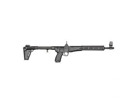 Kel-tec SUB2000 .40 S&W Semi-Automatic Rifle, Blk - SUB2K40MPBBLK