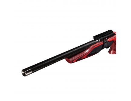 Magnum Research Magnum Lite SwitchBolt .22lr Semi-Automatic AR-15 Rifle, Red - SSER22G