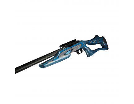 Magnum Research Magnum Lite SwitchBolt .22lr Semi-Automatic AR-15 Rifle, Blue - SSEB22G