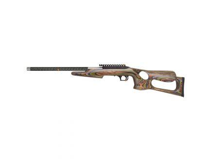 Magnum Research MLR Rimfire Magnum Lite .22 WMR Semi-Automatic Rifle, Barracuda Black Pepper - MLR22WMBP