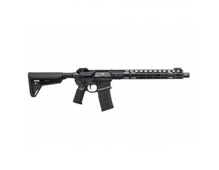 Noveske Gen 4 Infidel .223 Rem/5.56 Semi-Automatic Rifle, Blk - 2000711