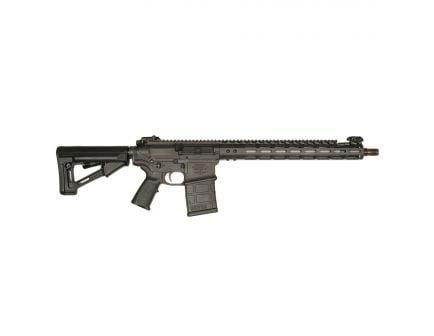Noveske Gen III N6 Heavy Recon Switchblock .308 Win/7.62 Semi-Automatic Rifle, Blk - 2000333