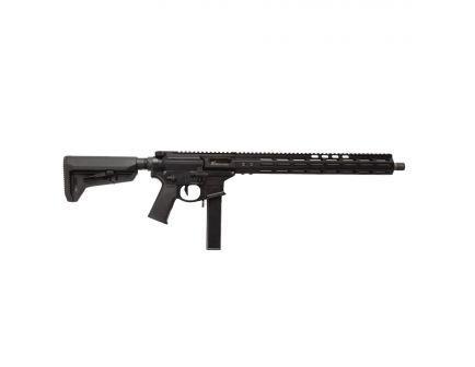 Noveske Gen 4 Noveske9 9mm Semi-Automatic Rifle, Blk - 2000833