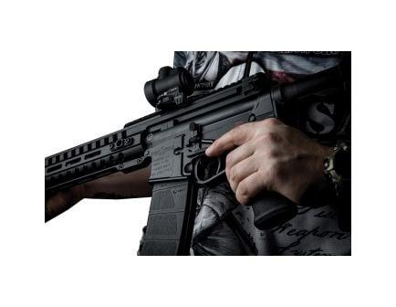 POF-USA P415 Edge 5.56 Semi-Automatic AR-15 Rifle, Burnt Bronze - 1145
