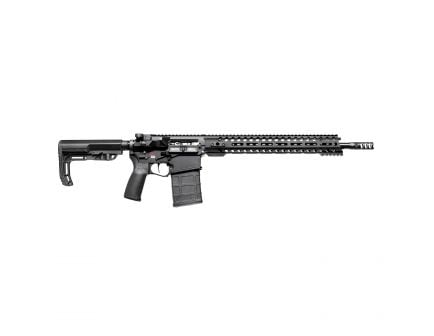 POF-USA Revolution DI .308 Win Semi-Automatic AR-10 Rifle, Burnt Bronze - 1582