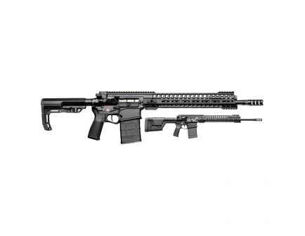 POF-USA Revolution .308 Win Semi-Automatic AR-10 Rifle, Burnt Bronze - 01479