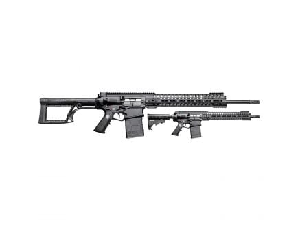 POF-USA P6.5 Edge 6.5 Crd Semi-Automatic AR-10 Rifle - 1574