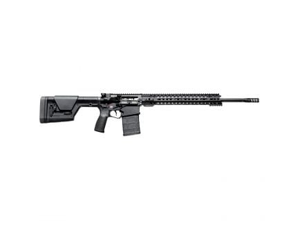 POF-USA Revolution DI 6.5 Crd Semi-Automatic AR-10 Rifle, Burnt Bronze - 1567