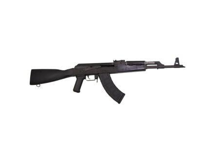 Century Arms VSKA 7.62x39mm Semi-Automatic Rifle, Blk - RI3291-N