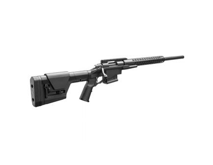 Remington 700 PCR 6mm Crd Bolt Action Rifle, Matte Black - 84598