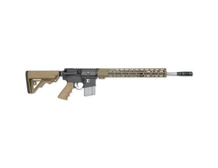 Rock River Arms X-Series X-1 Rifle LAR-15 .223 Wylde Semi-Automatic AR-15 Rifle, Tan - XAR1751T