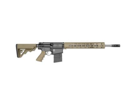 Rock River Arms X-Series X-1 Rifle LAR-8 .308 Win/7.62 Semi-Automatic AR-10 Rifle, Tan - X308A1751T