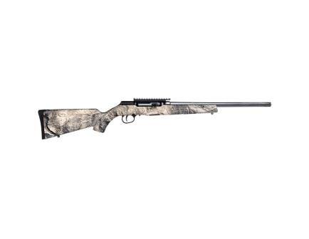 Savage Arms A22 FV-SR Overwatch .22lr Semi-Automatic Rifle, Matte Camo - 47240