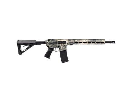 Savage Arms MSR-15 Recon 2.0 Overwatch .223 Rem/5.56 Semi-Automatic AR-15 Rifle, Matte Camo - 22992