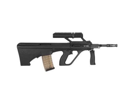 Steyr Arm AUG A3 M1 .223 Rem/5.56 Semi-Automatic Rifle w/ 3x Optic, Blk - AUGM1BLK03