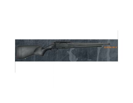 Steyr Arm Pro THB .308 Win Bolt Action Rifle, Blk - 56363G3G