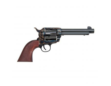 "Traditions Frontier 1873 Standard 5.5"" .45 LC Revolver, Color Case Hardened - SAT73-003"