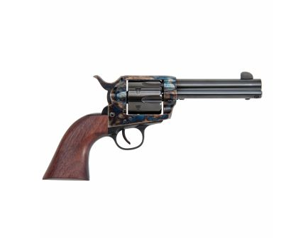 "Traditions Frontier 1873 Standard 4.75"" .45 LC Revolver, Color Case Hardened - SAT73-002"