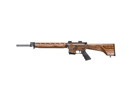 Windham Weaponry VEX Wood Stock .223 Rem Semi-Automatic AR-15 Rifle, Nutmeg - R20FSSFTWS-2