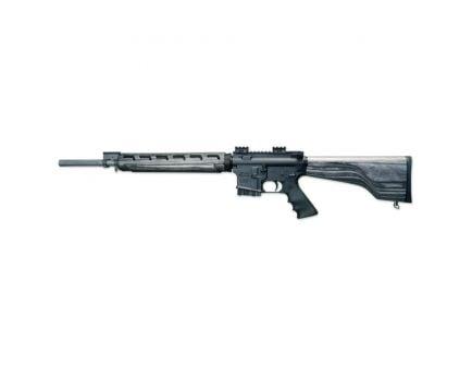 Windham Weaponry VEX Wood Stock .223 Rem Semi-Automatic AR-15 Rifle, Pepper - R20FSSFTWS-1
