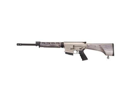 Windham Weaponry 308 Hunter .308 Win Semi-Automatic AR-10 Rifle, Pepper - R18FFTWS-1-308